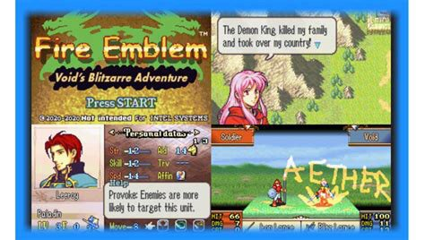 Calling all Rom Hackers and Amino members! | Fire Emblem Amino