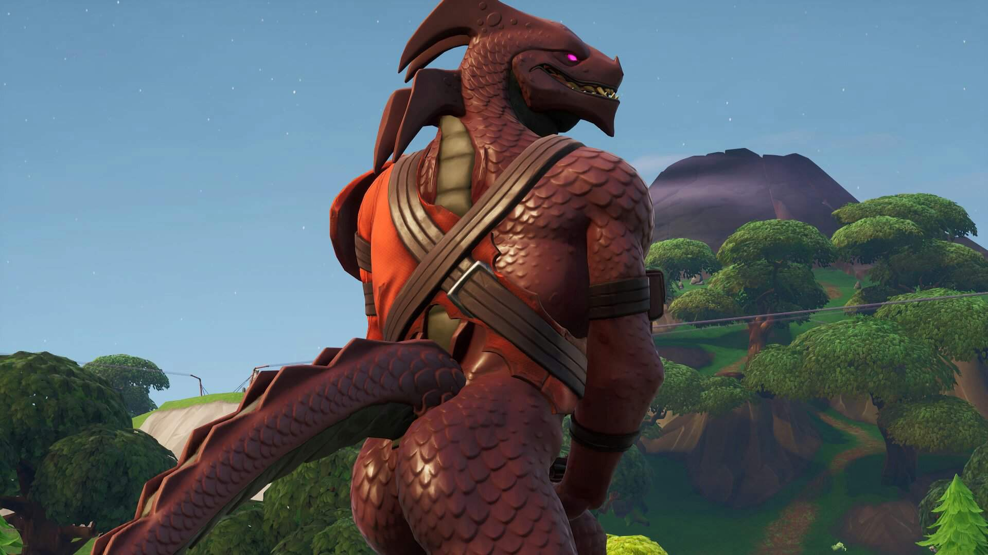 Who Have The Most Thicc In Fortnite Is Hybrid A Thicc Skin Fortnite Battle Royale Armory Amino