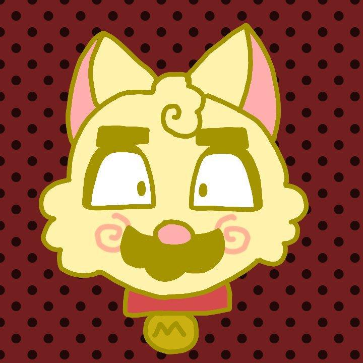 The New Kat Mario(small update)   Mario Amino