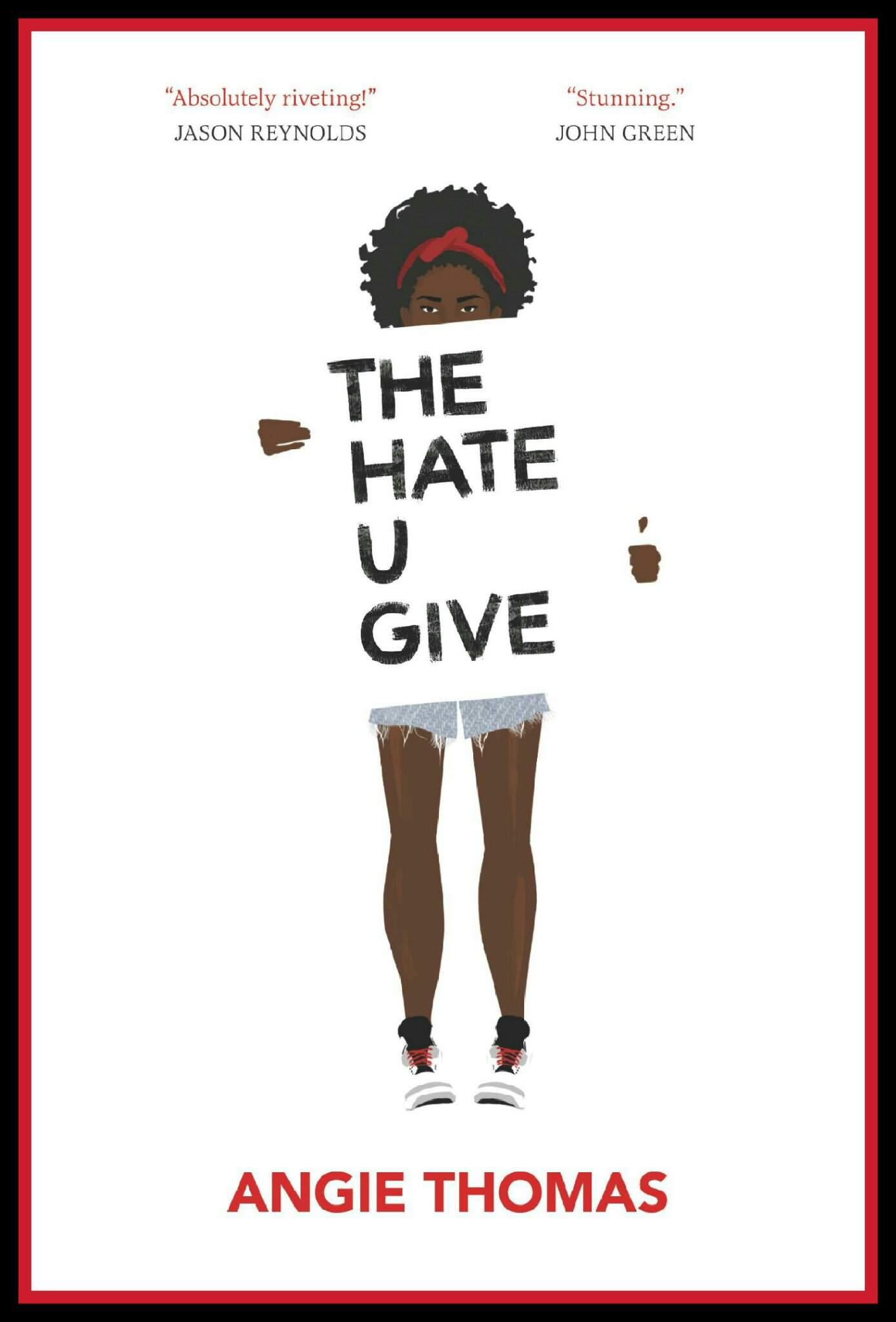 RESEÑA= El odio que das | • Libros • Amino