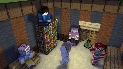 🎮 • • • GLDminecraft • • • 🎮   Minecraft Amino