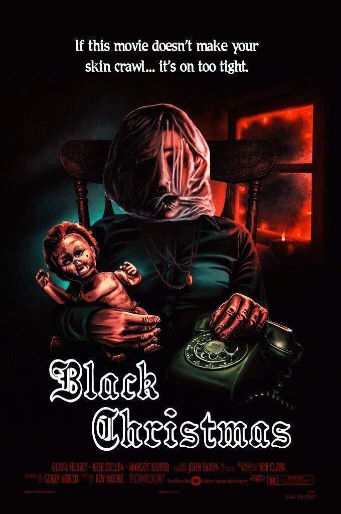 Black Christmas 1974.Complete Film Black Christmas 1974 Horror Amino