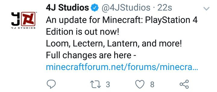 New Minecraft Ps4 Update Tu90 Is Out With Shields New Textures Most 1 14 Features Minecraft Amino