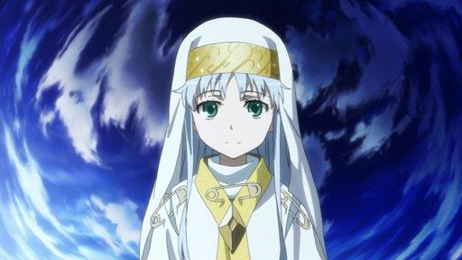 Toaru Majutsu No Index Wiki German Anime Amino