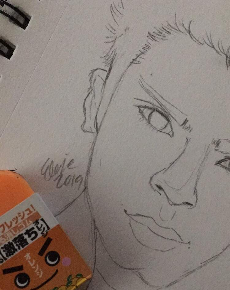 Ceaser WIP | On My Block Amino
