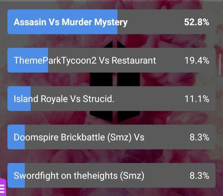 Strucid Vs Island Royale Episode 2 Jollycompares Roblox Amino
