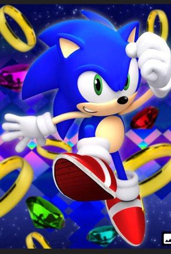 Roblox Sonic The Hedgehog Amino