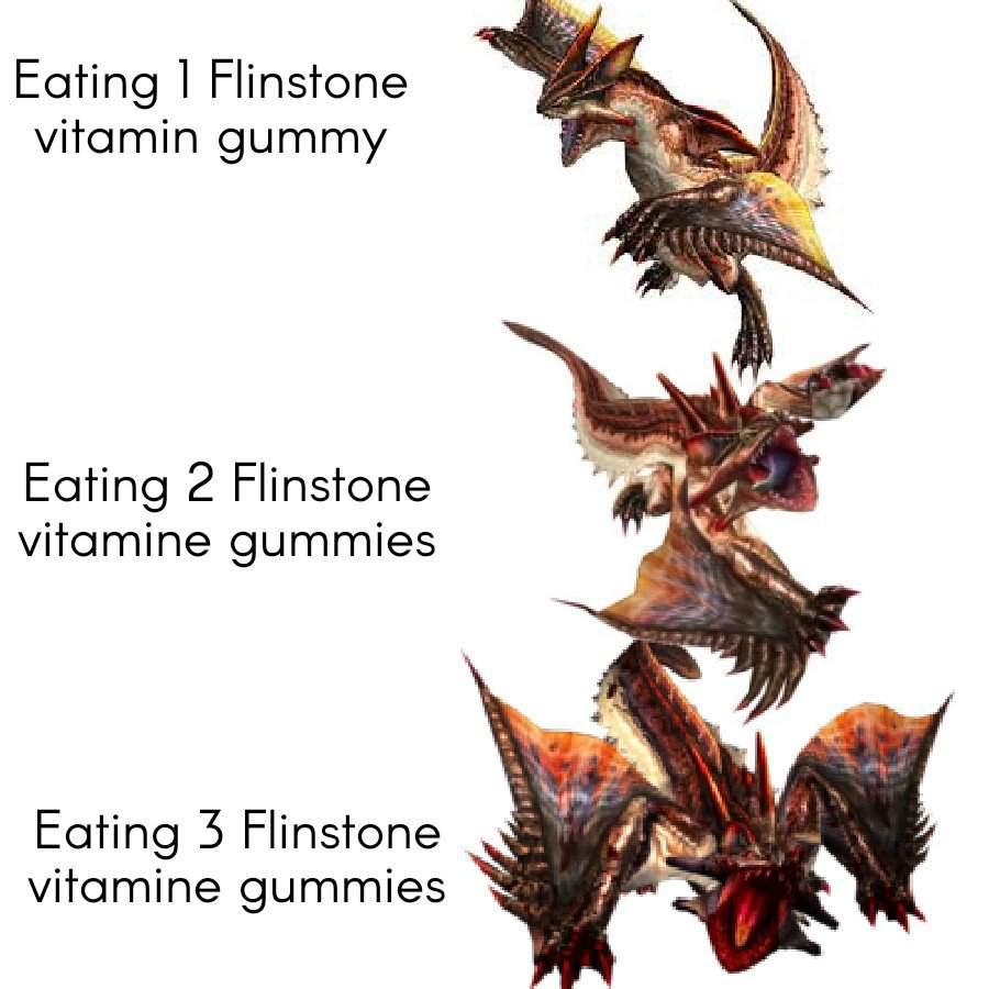 Some Fresh Memes Monster Hunter Amino