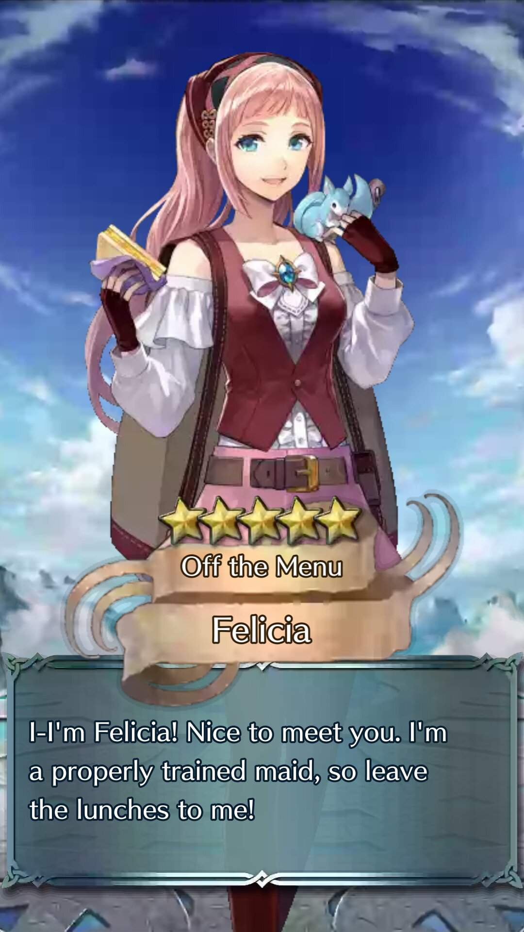 An unforgettable picnic with felicia and flora   Fire