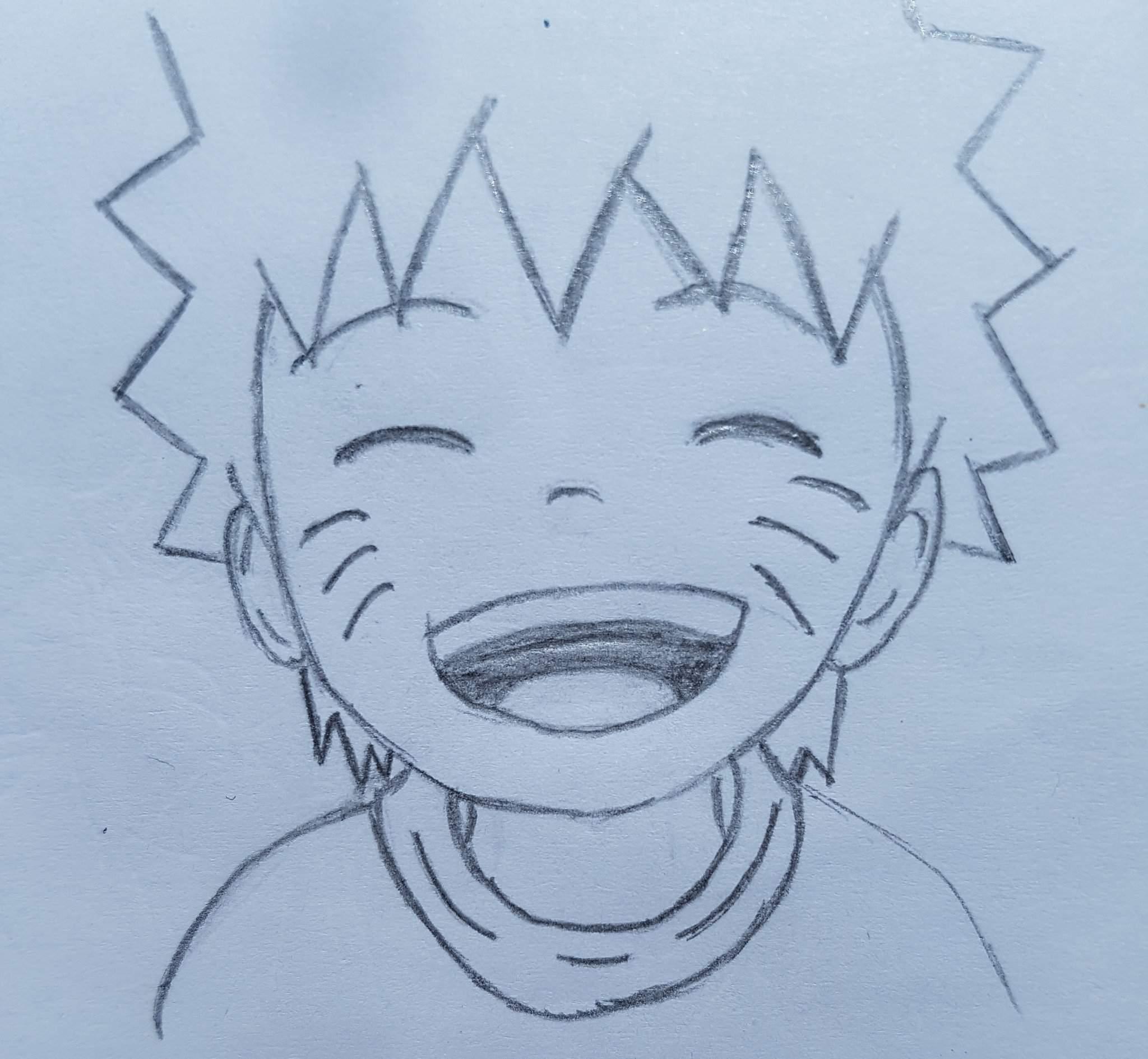 Petit Post Dessins Naruto Boruto Fr Amino