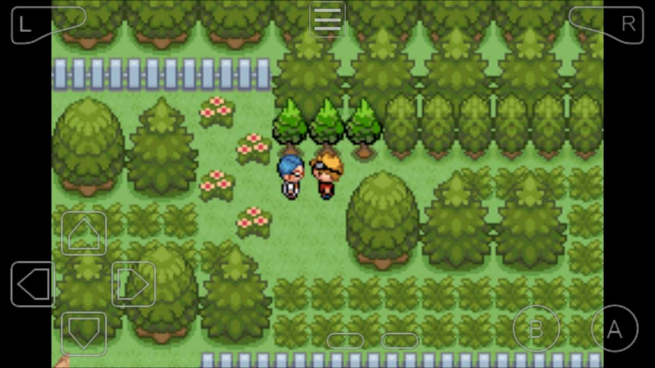 Walkthrough glazed pokemon blazed Pokemon Glazed