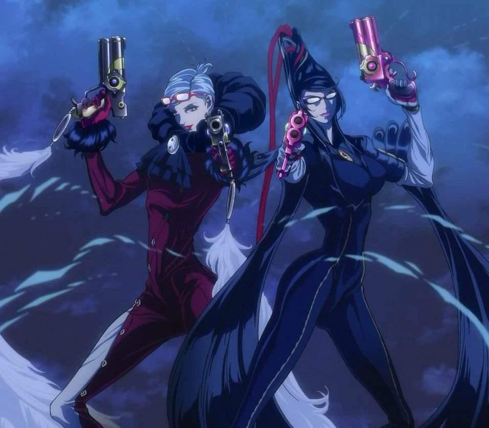 Cereza S Bayonetta Bloody Fate Review Nintendo Amino