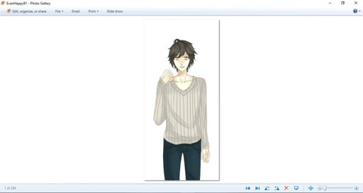 Renpy tutorial: Blinking characters + rain | Wiki | Otome Amino