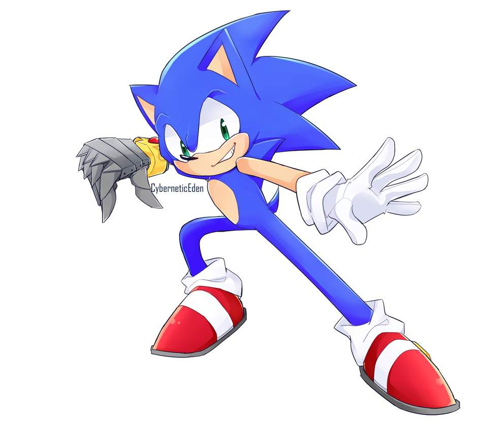Knight Of The Wind Sonic The Hedgehog Amino