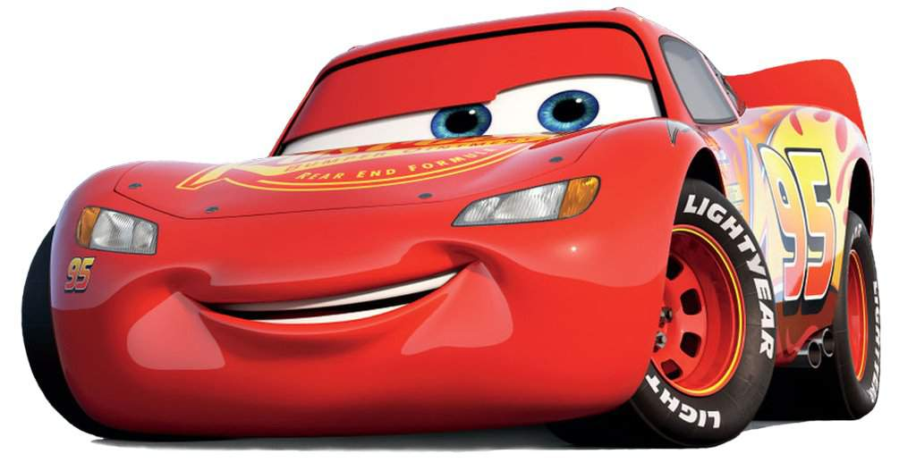 Lightning Mcqueen Characters >> Non Video Game Characters In Smash 1 Lightning Mcqueen