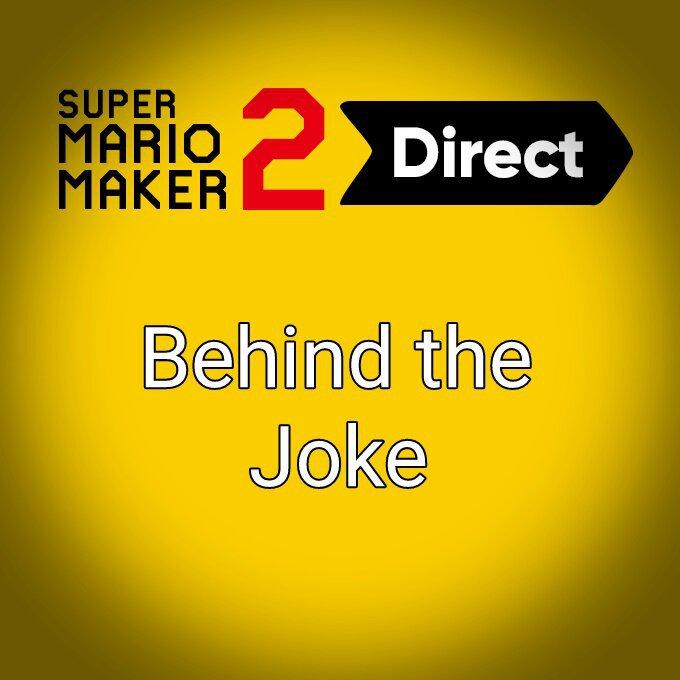 Fake Direct Leak (Behind the Joke) | Nintendo Amino