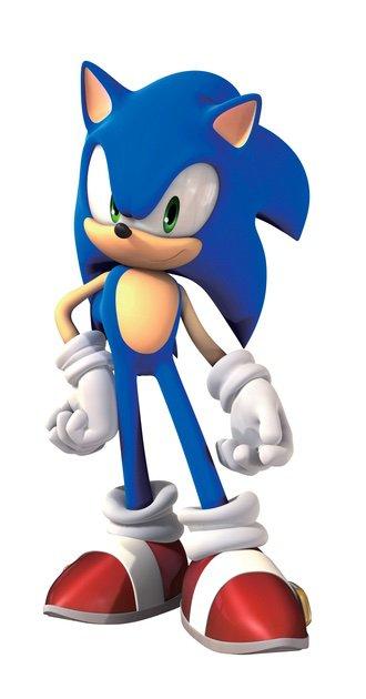 Sonic Games Canon Sega Wiki Battle Arena Amino Amino