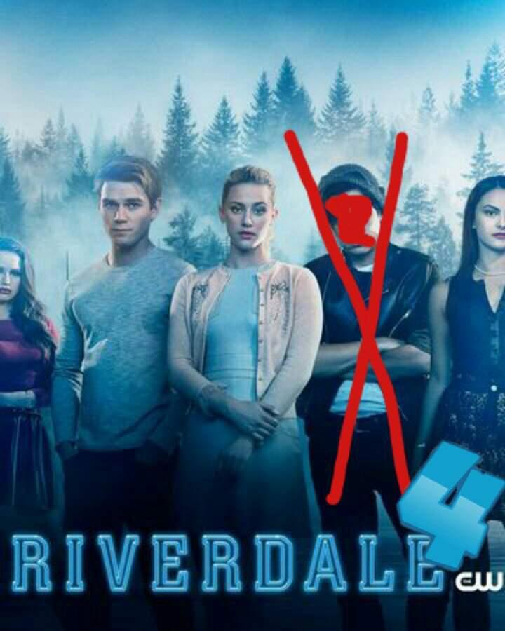 Adios Jughead Teoria Season 4 Riverdale Riverdale Español Amino