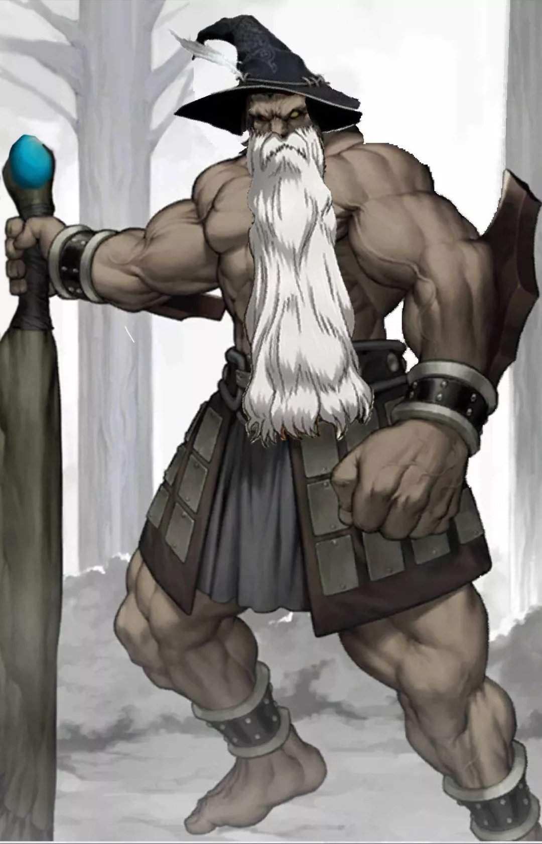 Heracles Caster Wiki Fate Stay Night Amino