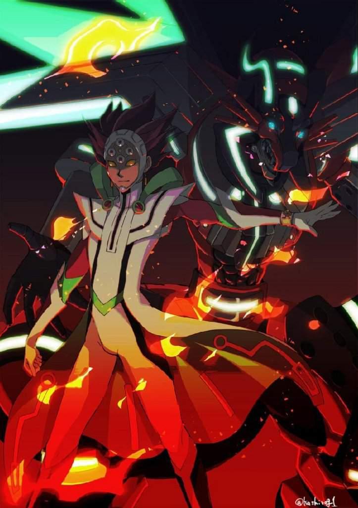 Yugioh VRAINS season 3 theory | Duel Amino