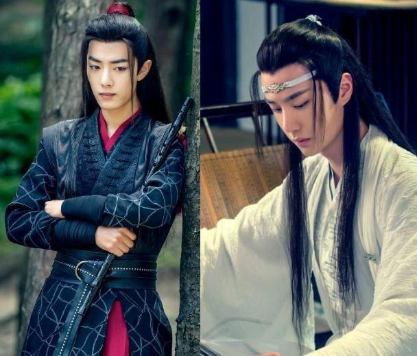 2019 & 2020 Chinese BL / Bromance Dramas   ~BL•Drama~ Amino