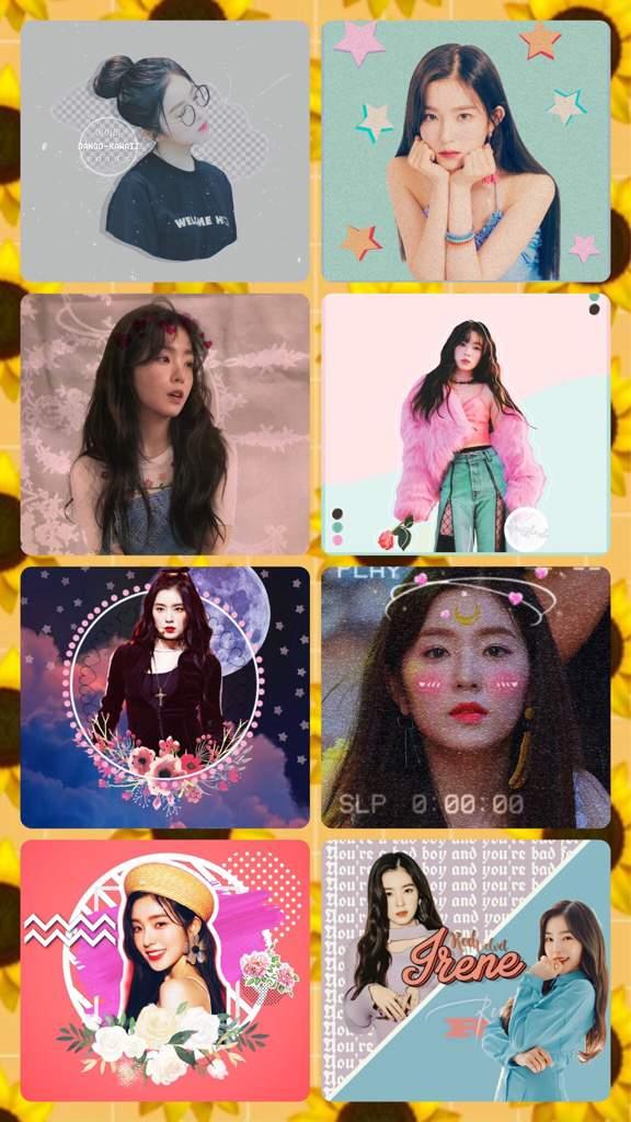 I Did New Irene Redvelvet Aesthetic Wallpaper Hope You All Like It And Comment If It S Good Or Something Else Red Velvet Amino