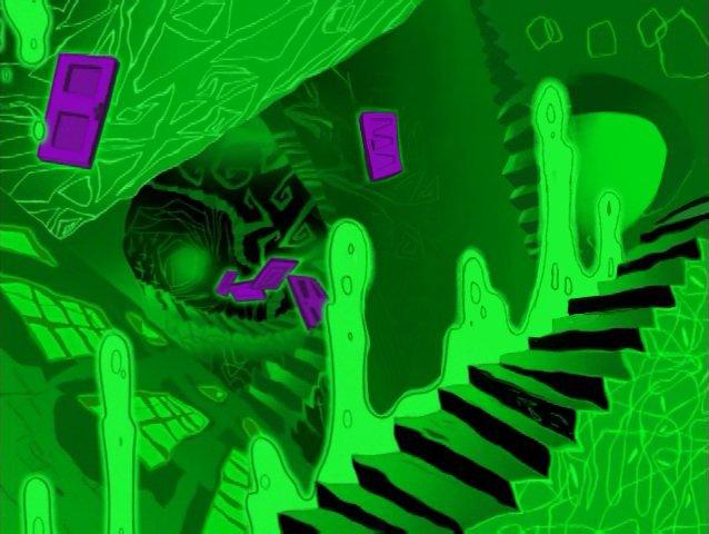 Ghost Zone Edit Danny Phantom Amino