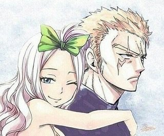 Laxus And Mirajane The Counter Short Ff Smut Fairy Tail Amino Lucy, natsu, hansuke and me are walking to the guild. amino apps