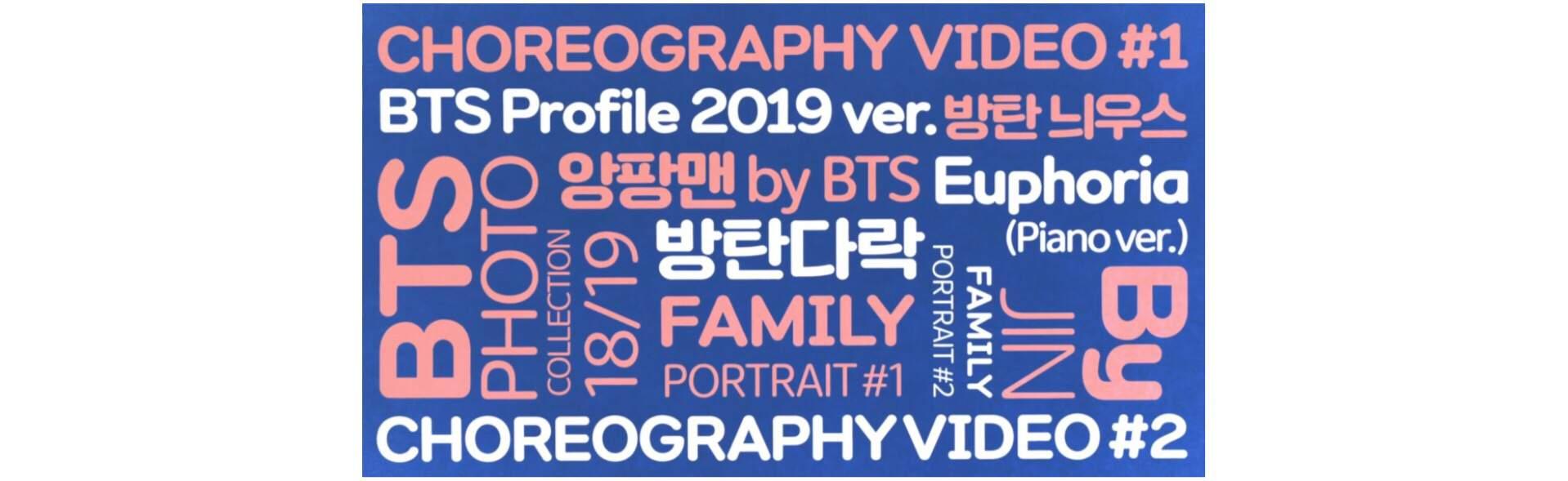 bts festa 2019 opening ceremony (dates added!) | K-Pop Amino