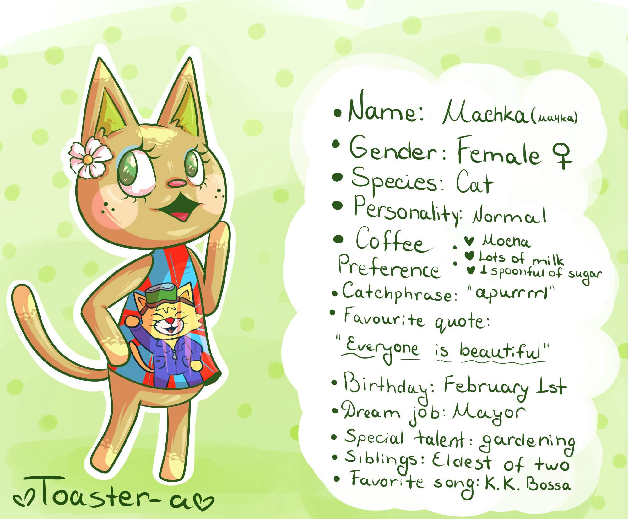If My Town Was A Villager Animal Crossing Amino