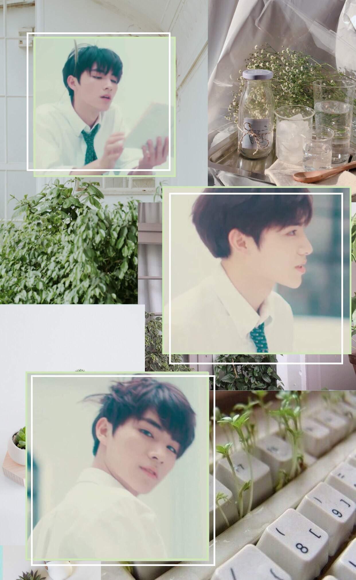 Xiaojun X Hendery X Yangyang Wallpaper Nct 엔시티 Amino