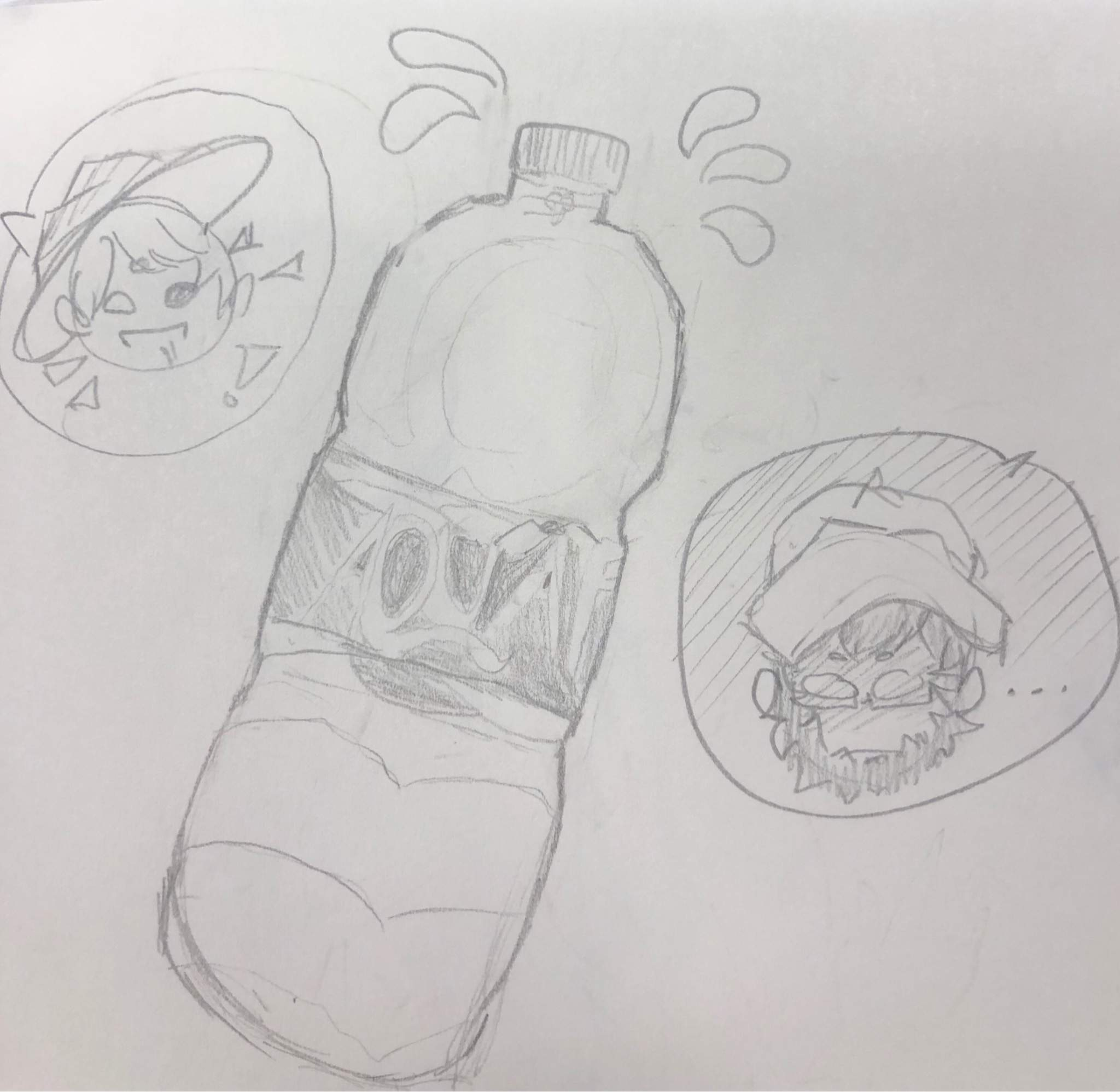 Ship In A Bottle Scp Foundation Amino