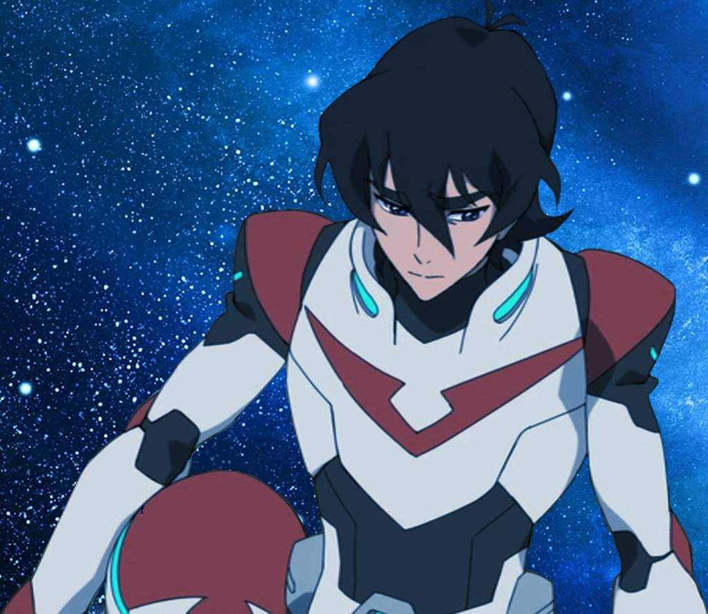 Keith x Reader: Worth Fighting For   Voltron Amino