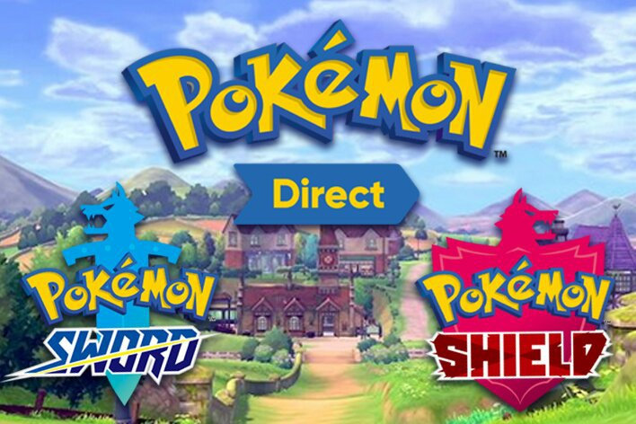 Pokemon Sword And Shield Trailer Review Pokemon Amino