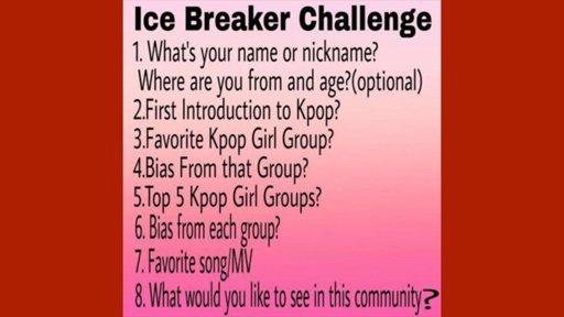 Kpop Group Name List