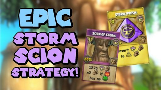 Level 125 storm spell!! | Wiki | Wizard101 Amino