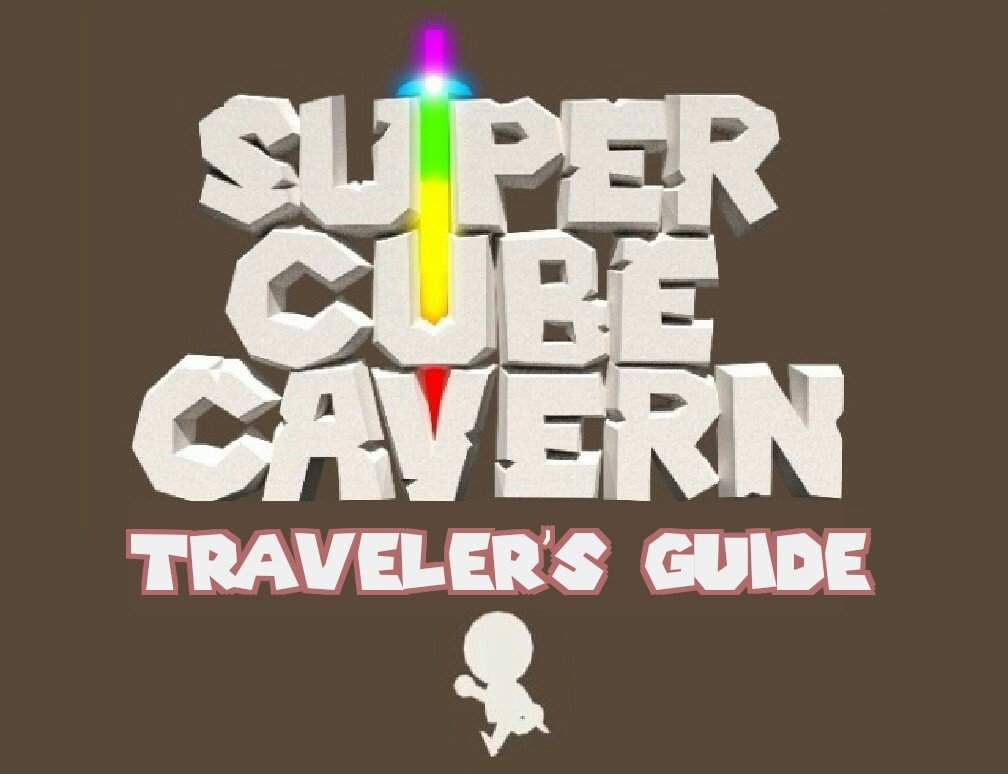 Super Cube Cavern: Traveler's Guide | Roblox Amino