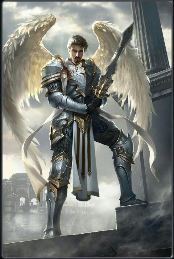 Archangel Michael | World of Magick⛥ Amino