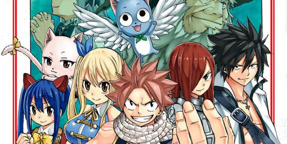 Fairy Tail X Seven Deadly Sins (Crossover Story Part 19