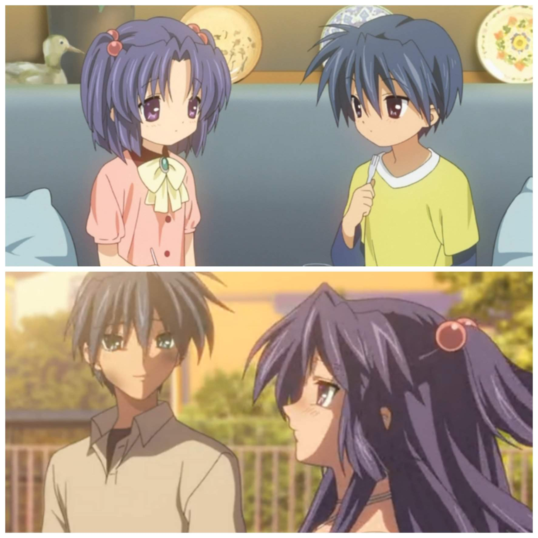 Clannad Wiki Anime Amino