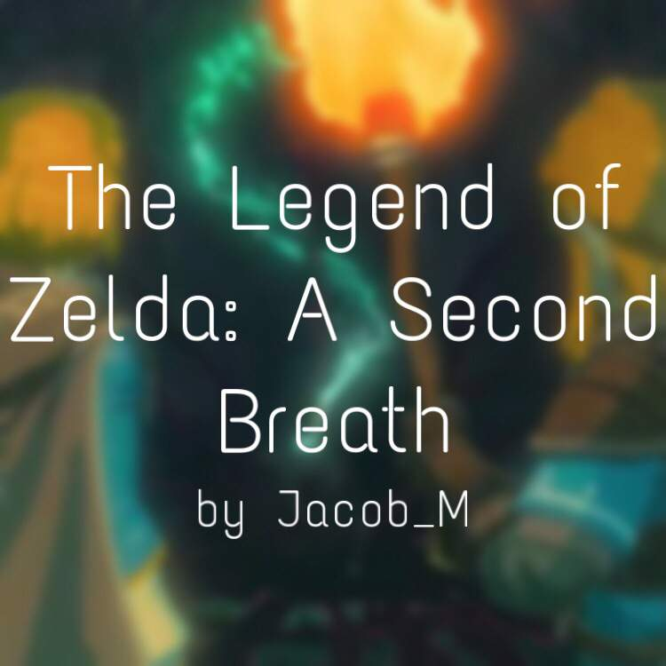 The Legend of Zelda: A Second Breath | Nintendo Switch! Amino