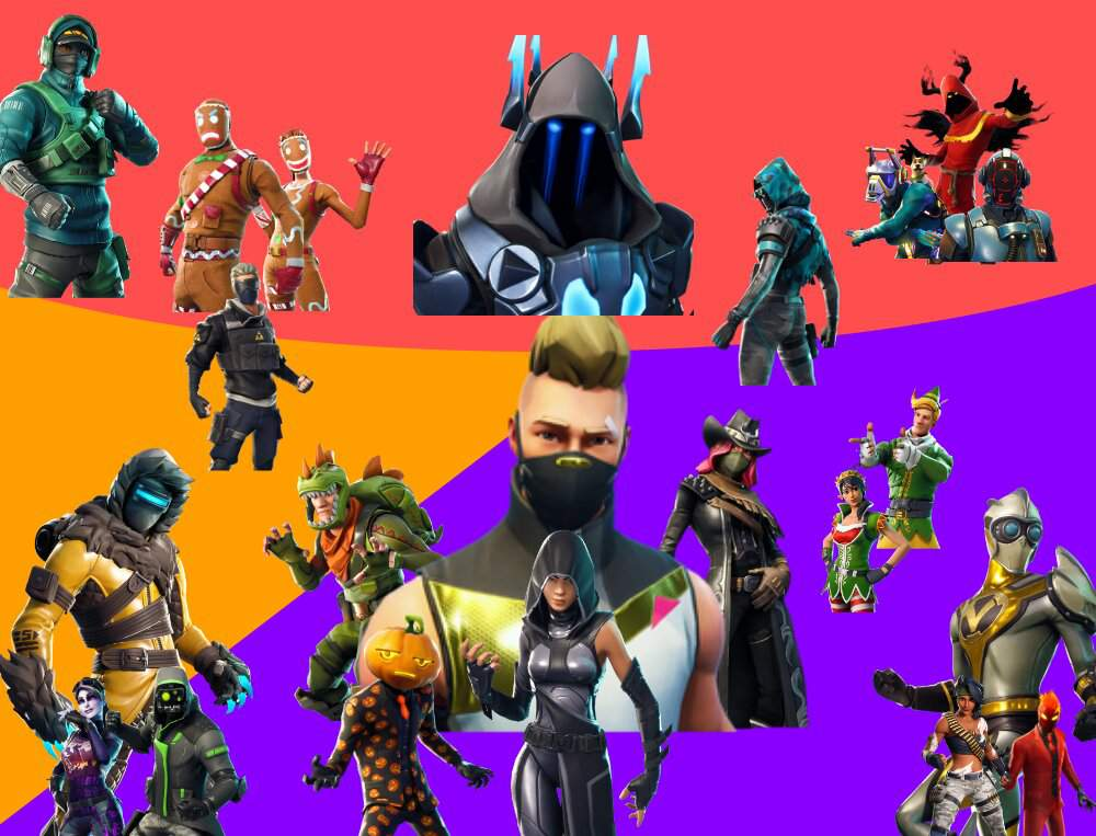 Avengersinfinity War But Its Fortniteice King Is The
