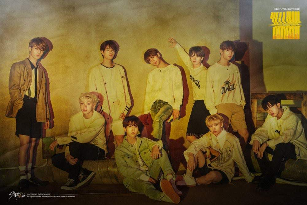 ♬Comeback Club's Guide To Youtube Streaming♬ | Stray Kids