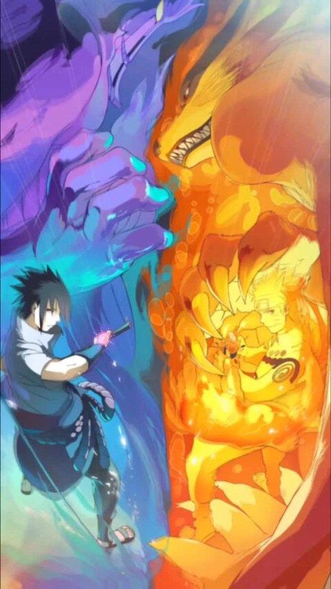 Coolest Wallpaper Ever Naruto Amino