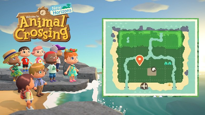 Animal Crossing New Horizons Wiki Nintendo Switch Amino