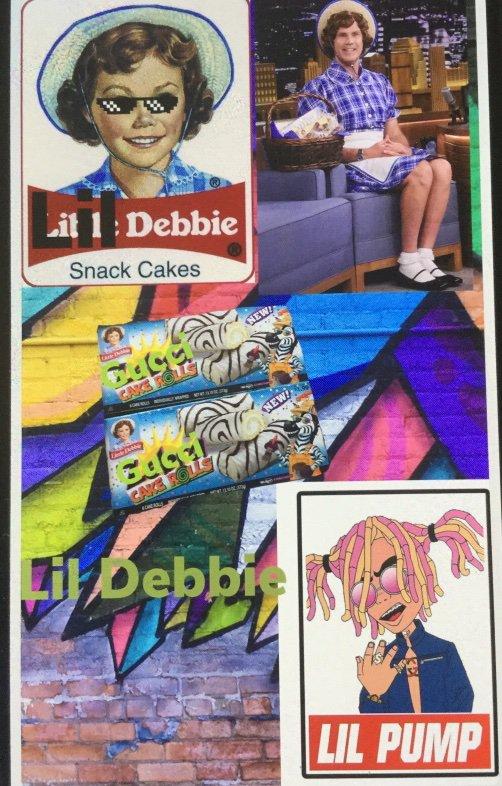 Lil Debbie Memes Amino