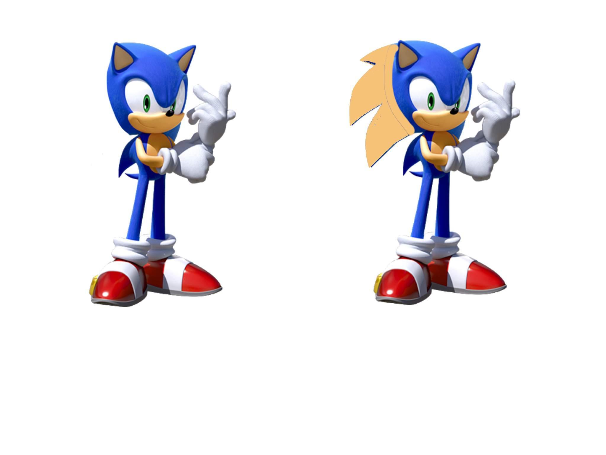 Movie Sonic Redesign Sonic The Hedgehog Amino
