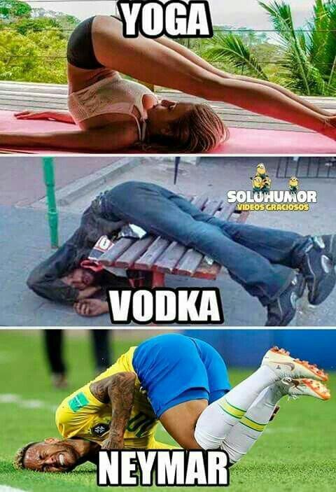 Yoga Vodka Memes Amino Espanol Amino
