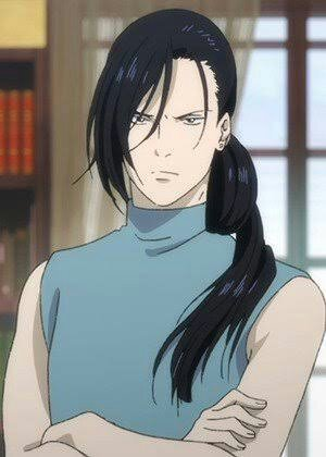 Most Handsome But Feminine Anime Male Characters Anime Amino