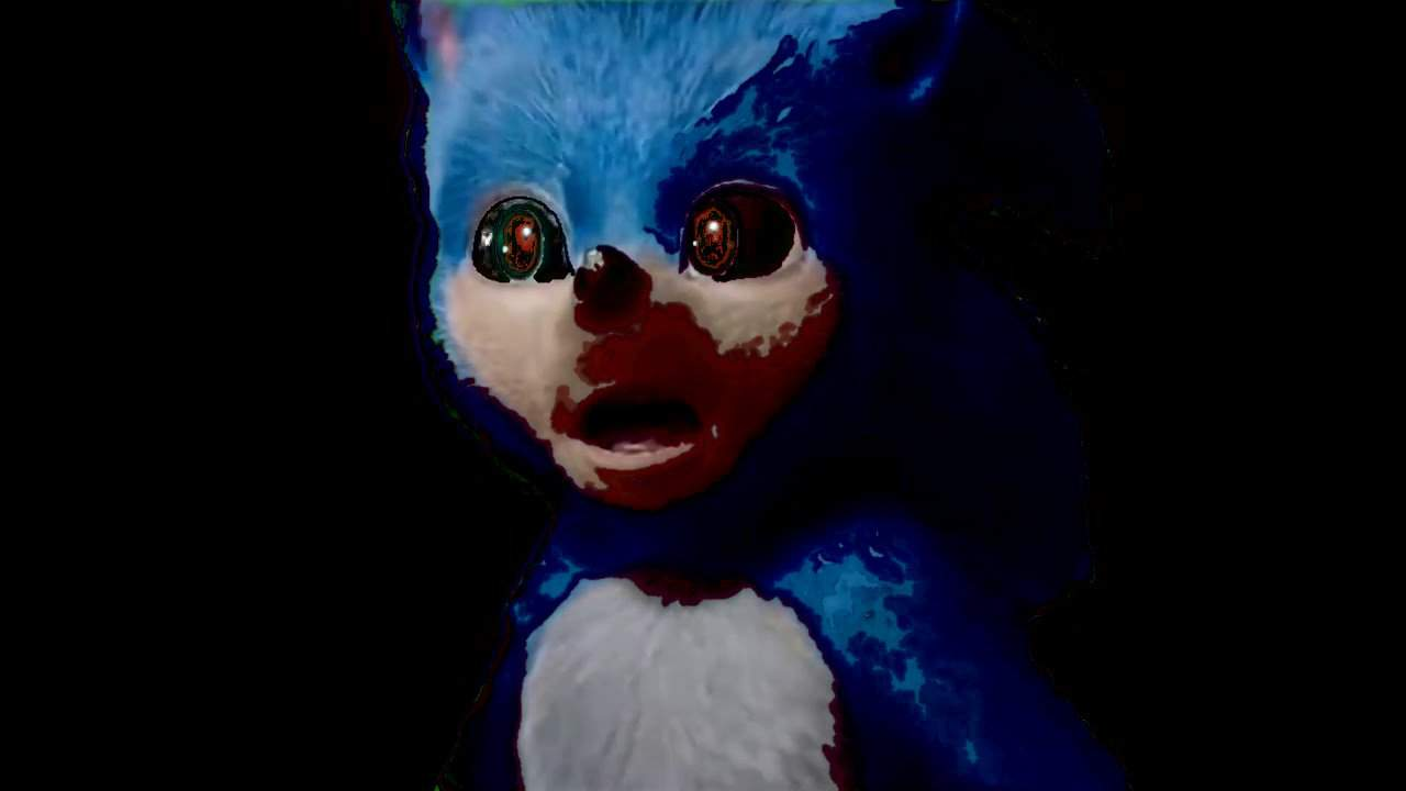 Movie Sonic Exe My Art Credit Me If You Re Using It Sonic The Hedgehog Amino